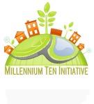 Millennium Ten Hi Res Logo